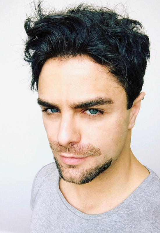 Marios Gavrilis